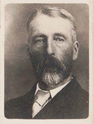 Alexander Forsyth (1850-1937)
