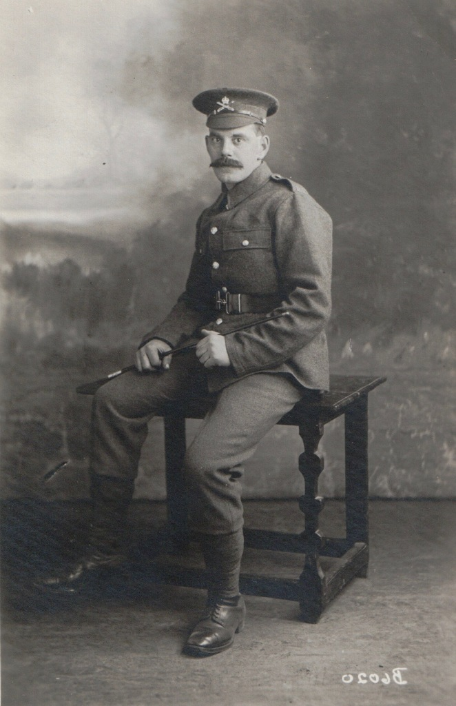 Peter Melrose (1879-1965)